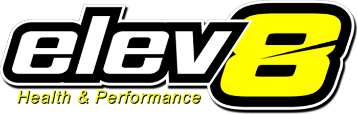 Elev8 Health & Performance